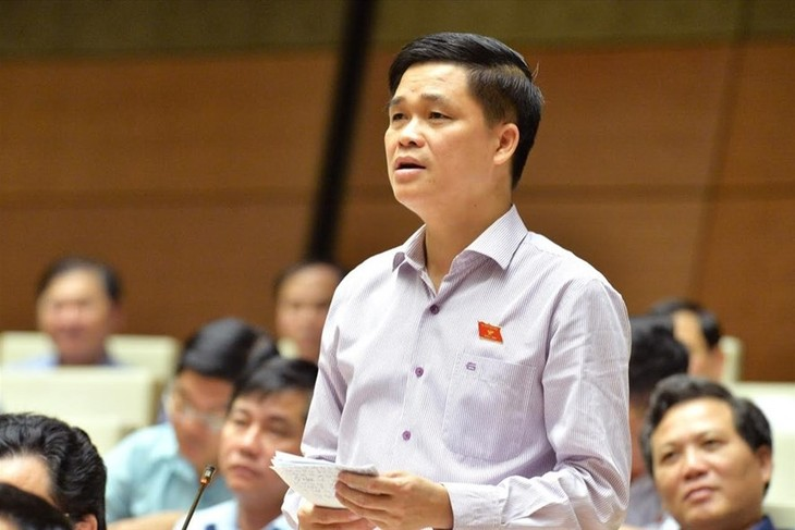 Trade Unions nationwide take care of workers' Tet  - ảnh 1