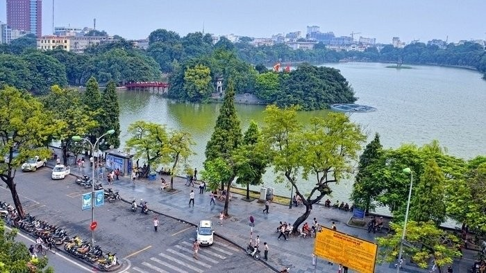 Hanoi continues promoting its image on CNN  - ảnh 1