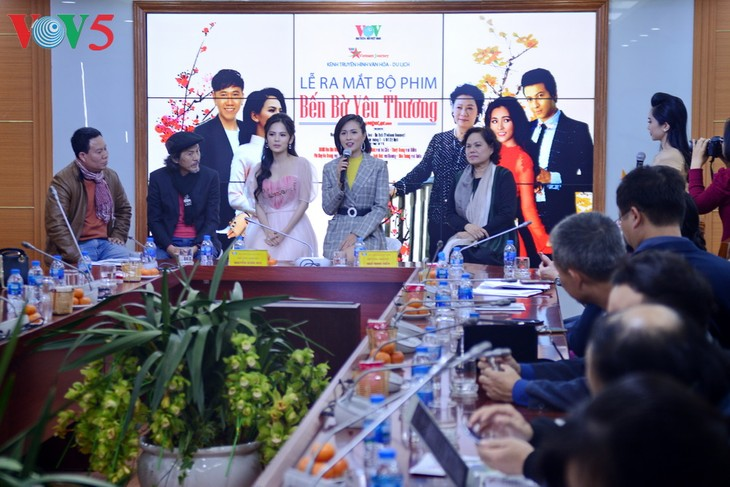 Vietnam Journey launches two TV serials for Tet - ảnh 3