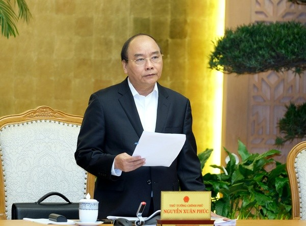 PM Nguyen Xuan Phuc directs more efficient meetings with citizens  - ảnh 1