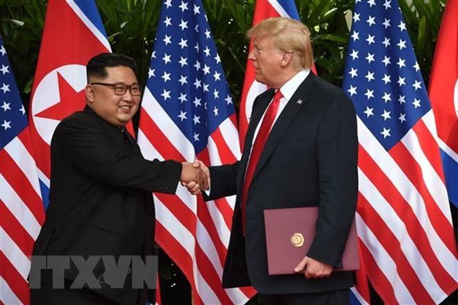 US, North Korea to hold 2nd summit  - ảnh 1
