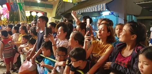 Nguyen Tieu Festival celebrated in Ho Chi Minh City - ảnh 1