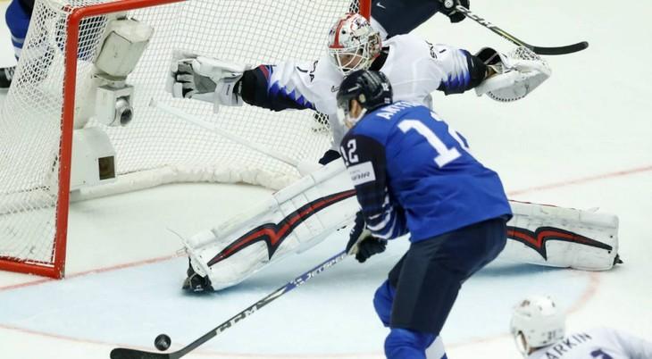 Ice hockey in Finland - ảnh 1