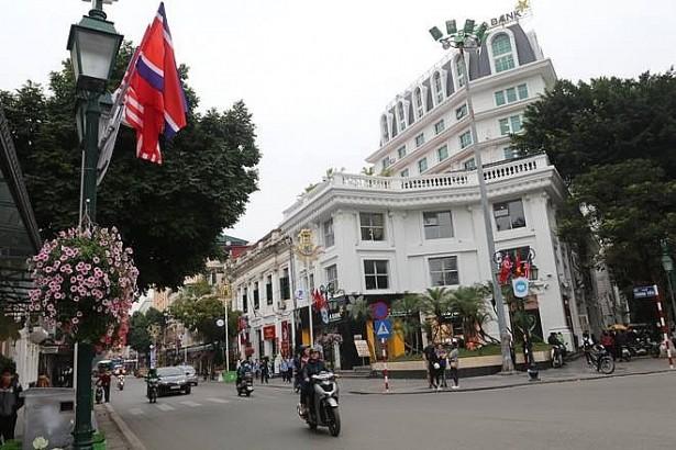 Hanoi ready for 2nd DPRK-USA Summit - ảnh 2