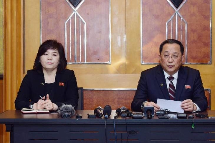2nd DPRK-USA summit: Pyongyang proposes complete shutdown of Yongbyon nuclear facilities - ảnh 1