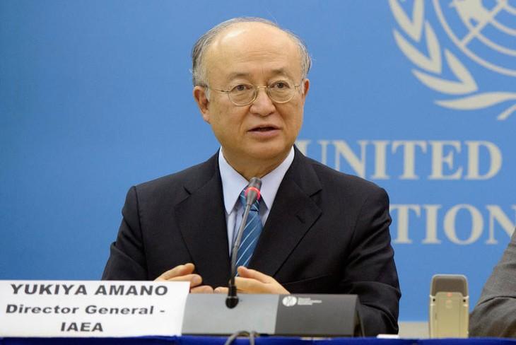 IAEA: North Korea still operates nuclear facility  - ảnh 1