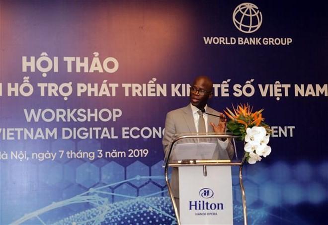 Incentives to promote Vietnam's digital economic development - ảnh 2