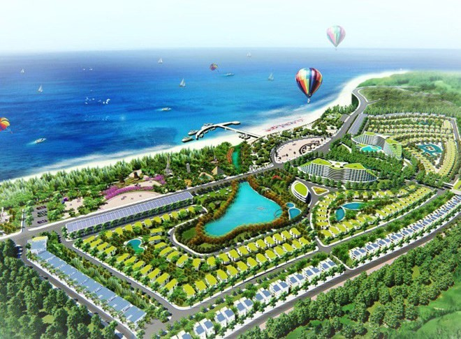 Quang Tri to implement major projects worth 4.3 billion USD in 2019 - ảnh 1