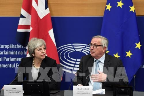 UK required to give reason for any Brexit delay - ảnh 1