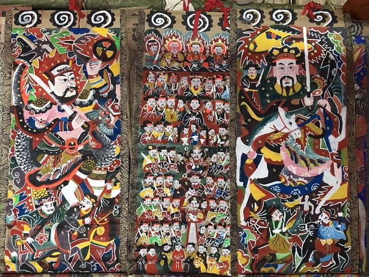 """Maturity"" ritual of Dao ethnic in Lao Cai - ảnh 4"