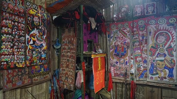 """Maturity"" ritual of Dao ethnic in Lao Cai - ảnh 5"