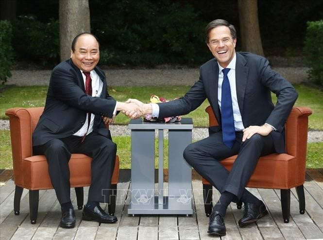 Dutch Prime Minister to visit Vietnam - ảnh 1