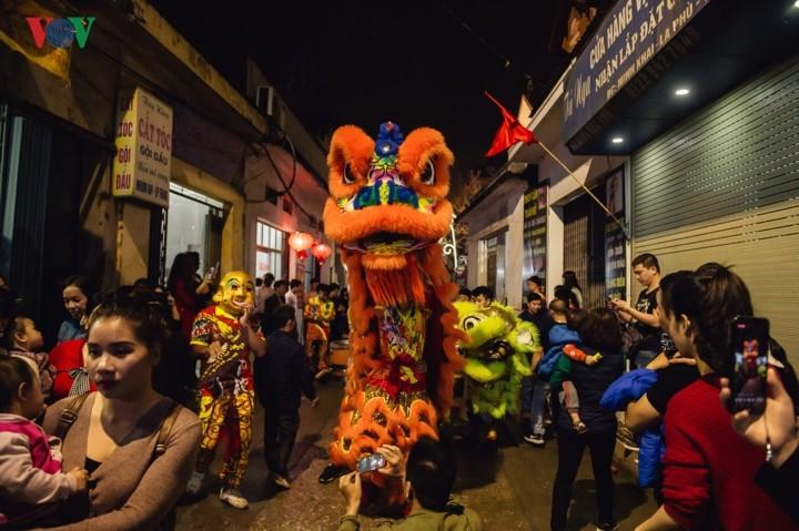 La Phu village preserves communal house, pig procession festival  - ảnh 7