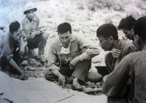 Dong Sy Nguyen – General of legendary Ho Chi Minh Trail - ảnh 2