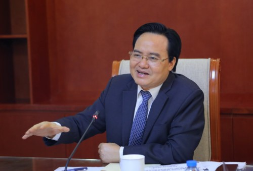 WB to support Vietnam's master strategy for tertiary education development - ảnh 1