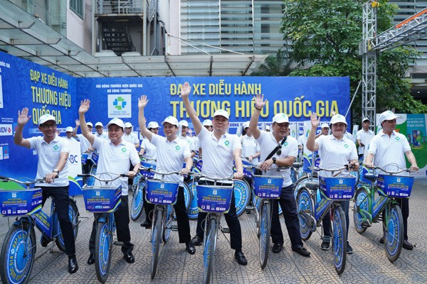 Vietnamese national trademarks promoted - ảnh 1