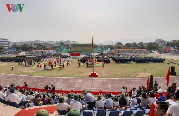 Historical values of Dien Bien Phu campaign honored - ảnh 2