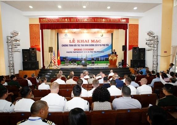PP19 enhances natural disaster cooperation - ảnh 1
