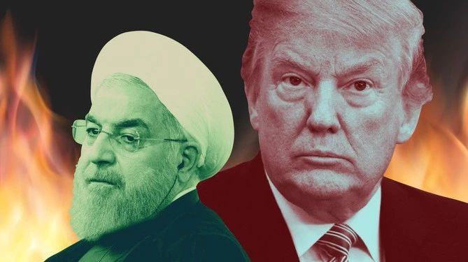 Could US-Iran tensions spark a military conflict? - ảnh 1