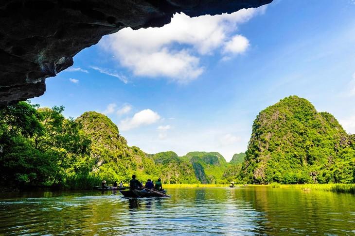 South Korean tourists to Vietnam top 1 million in Q1 - ảnh 1