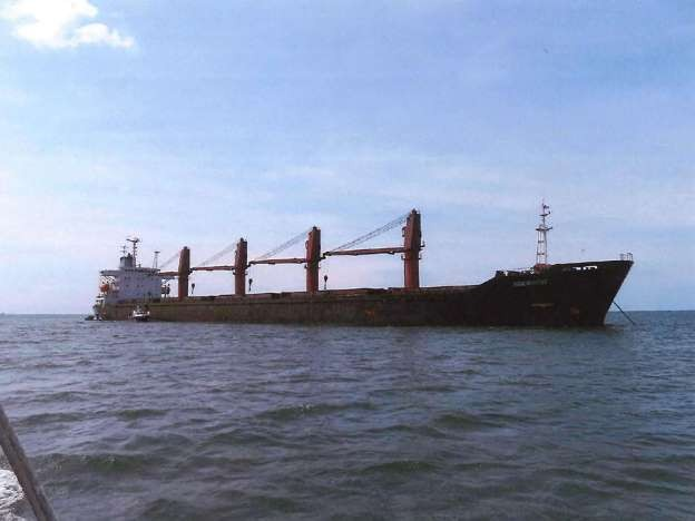North Korea: biggest obstacle in US ties is impounded ship - ảnh 1