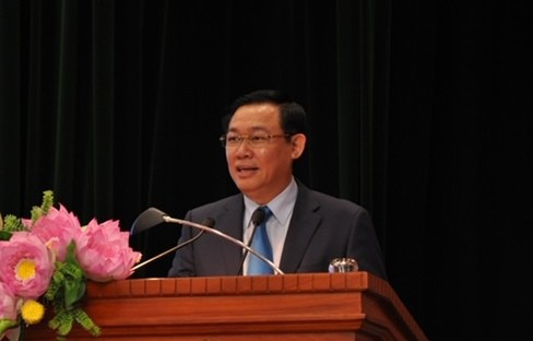 Vietnam Association of Accountants and Auditors' Congress opens in Hanoi - ảnh 1