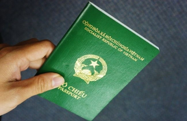 National Assembly calls for issuance of e-passports - ảnh 1
