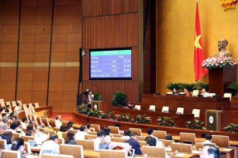 ILO welcomes Vietnam's approval of Convention 98 - ảnh 1