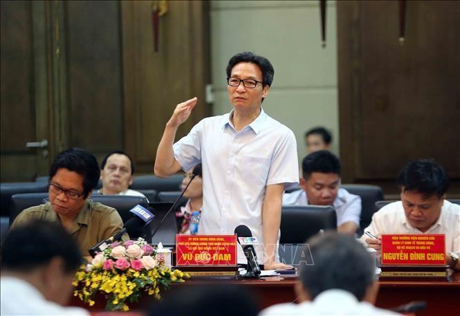 Hai Phong urged to raise competitiveness - ảnh 1