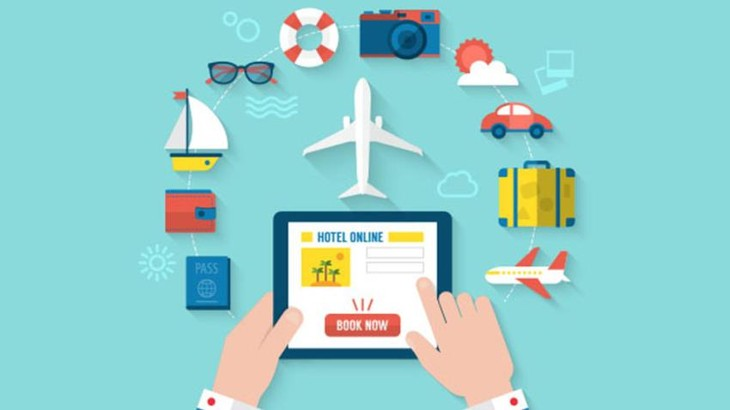 Online Tourism Day to boost national industry - ảnh 1