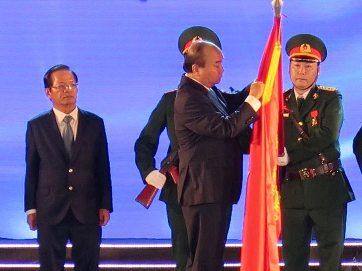 PM: Quang Ngai to become an industrial hub - ảnh 2