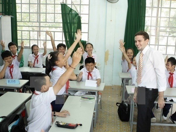 Vietnam ranked in top 10 countries for expats: HSBC survey - ảnh 1