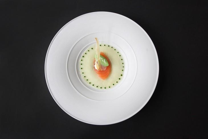 Metropole Hanoi debuts à la carte lunch and special five-course dinner menu - ảnh 2