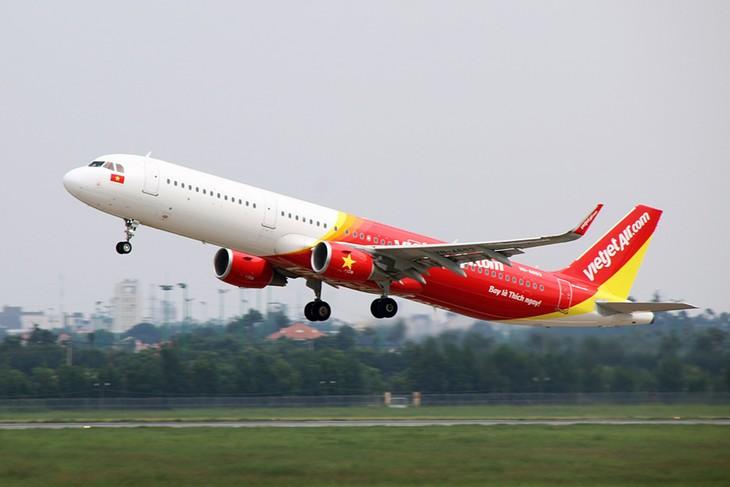 Vietjet opens Yinchuan –  Nha Trang direct flight - ảnh 1