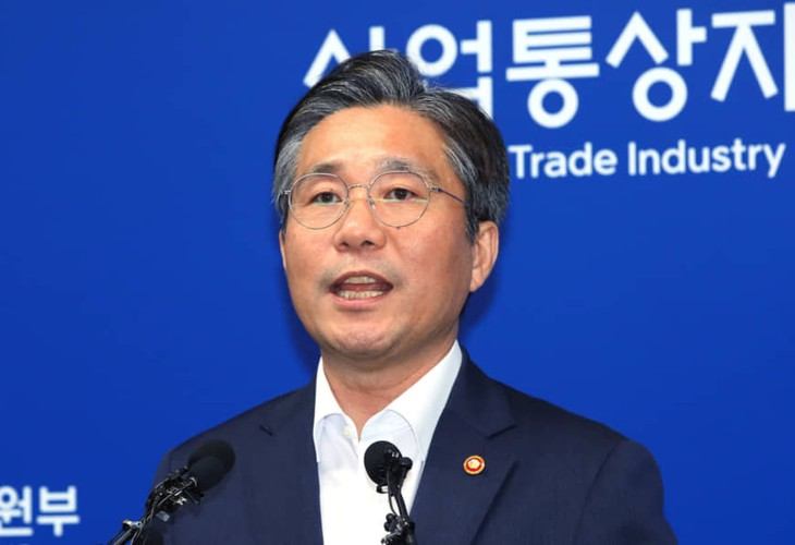 South Korea to remove Japan from preferred trade list - ảnh 1