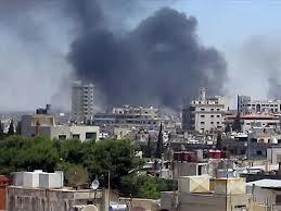 Le conflit syrien est-il à sa fin? - ảnh 1