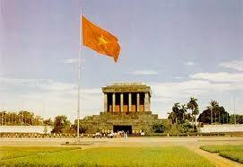 Ba Dinh, la place historique - ảnh 2
