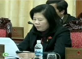Colloque sur les activités des délégations parlementaires - ảnh 1