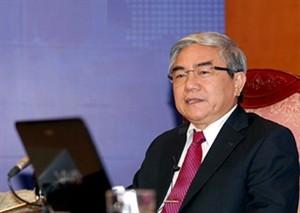 Le Vietnam soutient le plan d'action de l'AIEA sur la sûreté nucléaire - ảnh 1