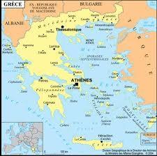 Grèce : manifestations dégénérées en violence - ảnh 1