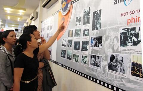 Le cinéma Vietnamien s'efforce d'arriver premier en Asie du Sud Est en 2020 - ảnh 1
