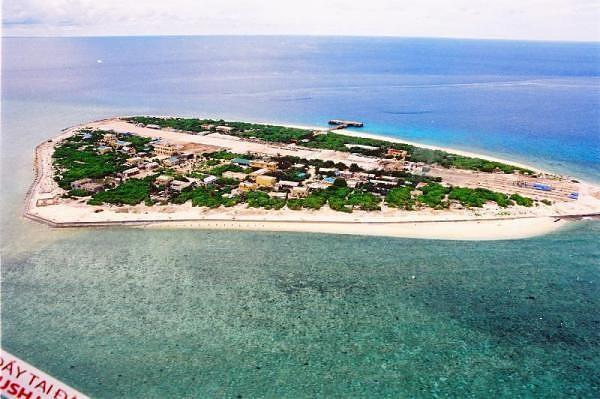 L'archipel de Truong Sa - ảnh 1
