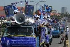 Le Cambodge avant l'élection législative 2013 - ảnh 1