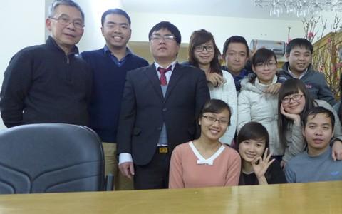 Lê Văn Cường participe à la formation des économistes vietnamiens - ảnh 1