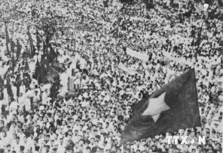 La déclaration de l'indépendance : valeurs idéologiques et culturelles - ảnh 3