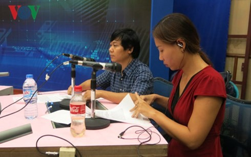 La Voix du Vietnam - une compagne indispensable     - ảnh 1