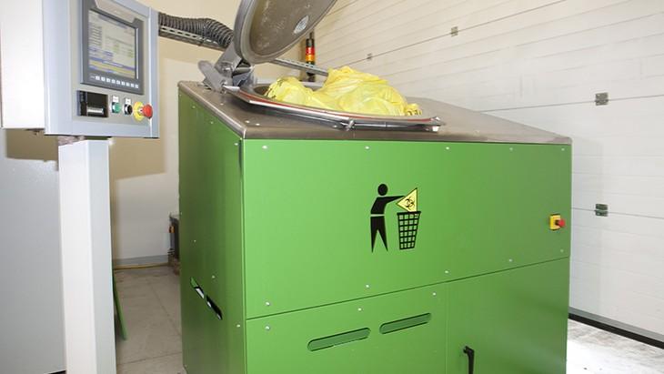 Bertin Technologies et sa solution de traitement des déchets hospitaliers au Vietnam - ảnh 4