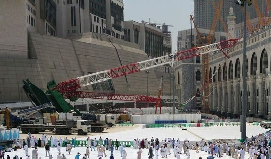 Drame à La Mecque: le hadj aura lieu comme prévu - ảnh 1