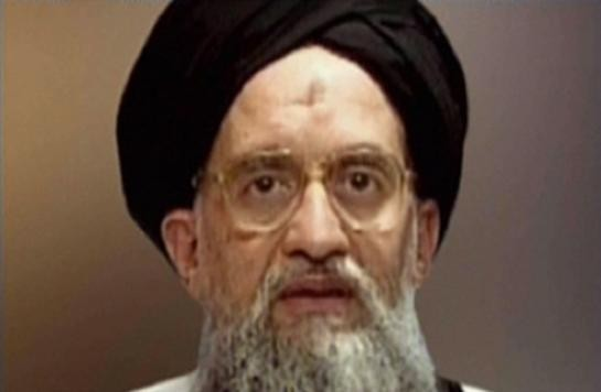 Le chef d'Al-Qaïda appelle à des attentats contre l'Occident - ảnh 1