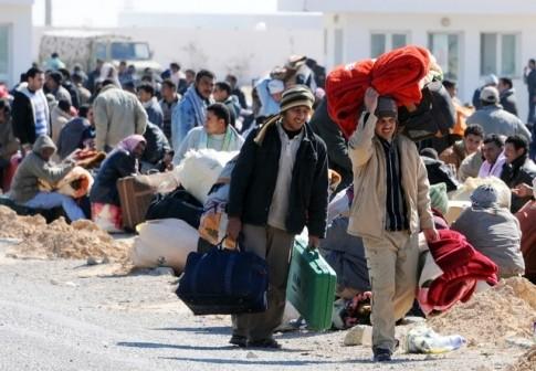 Réfugiés : réunion en urgence d'une Union européenne divisée - ảnh 1